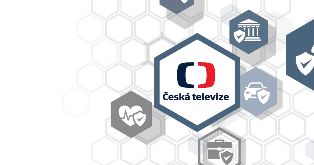 Česká televize ilustrační obrázek