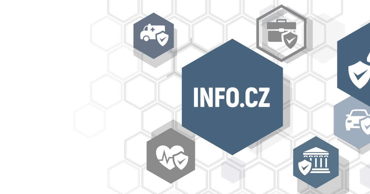 INFO.cz ilustrační obrázek