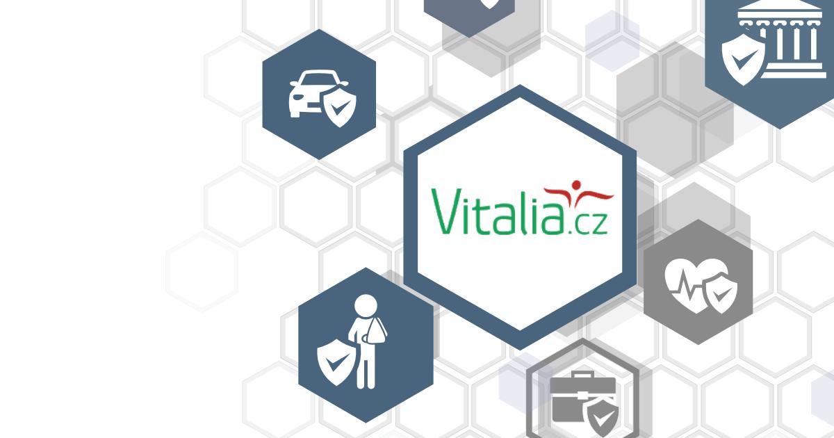 Vitalia.cz ilustrační obrázek