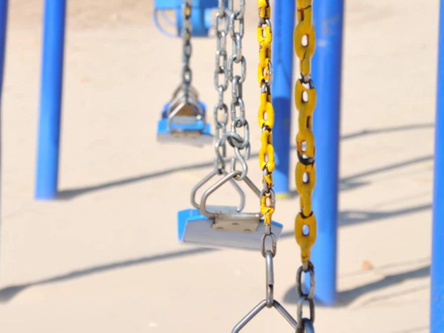 Dětský zábavní park