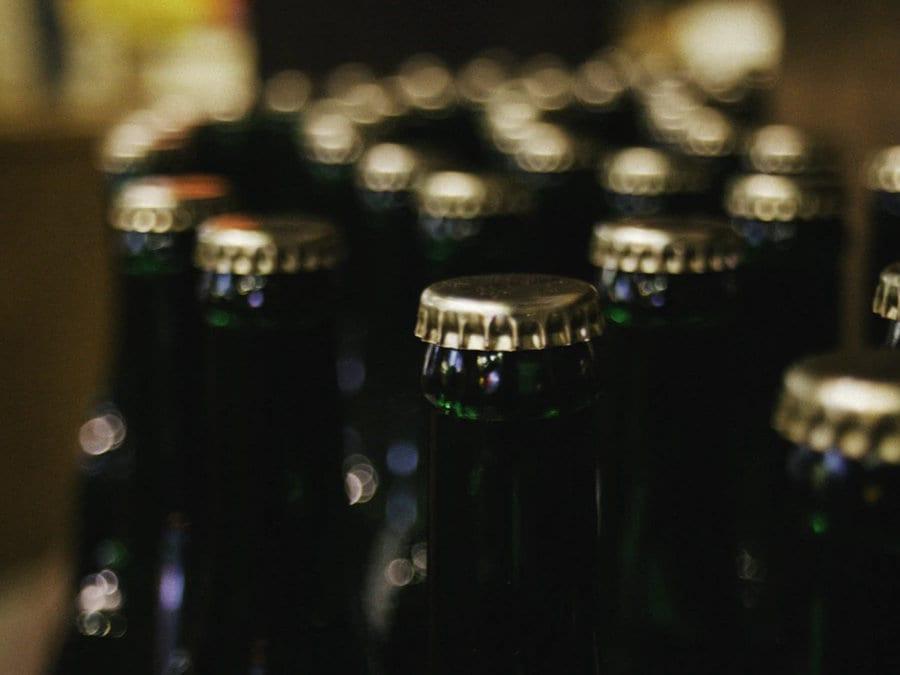 Alkohol a řízení
