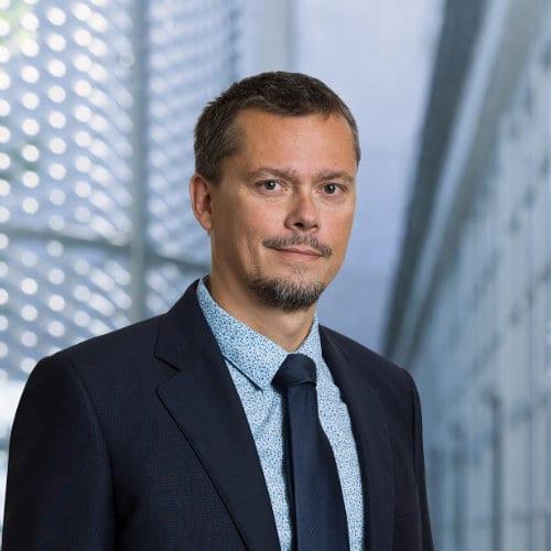 Petr Budzinski